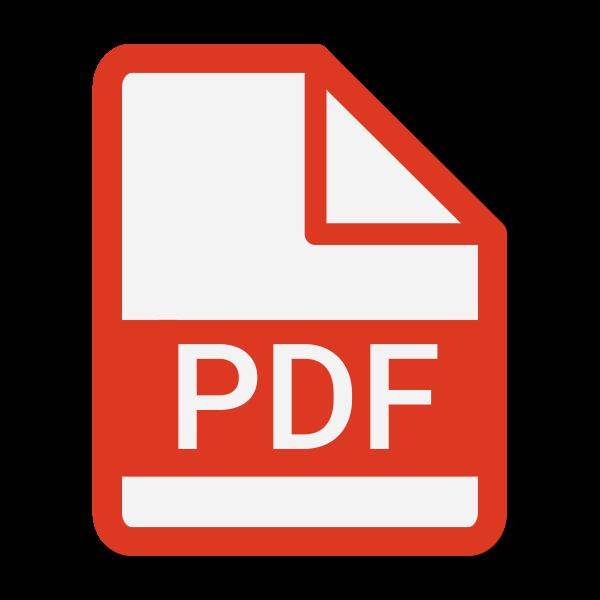 PDF (file icon)
