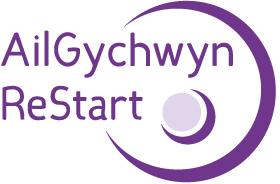 AilGychwyn ReStart (logo)