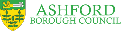 Ashford Borough Council [logo]