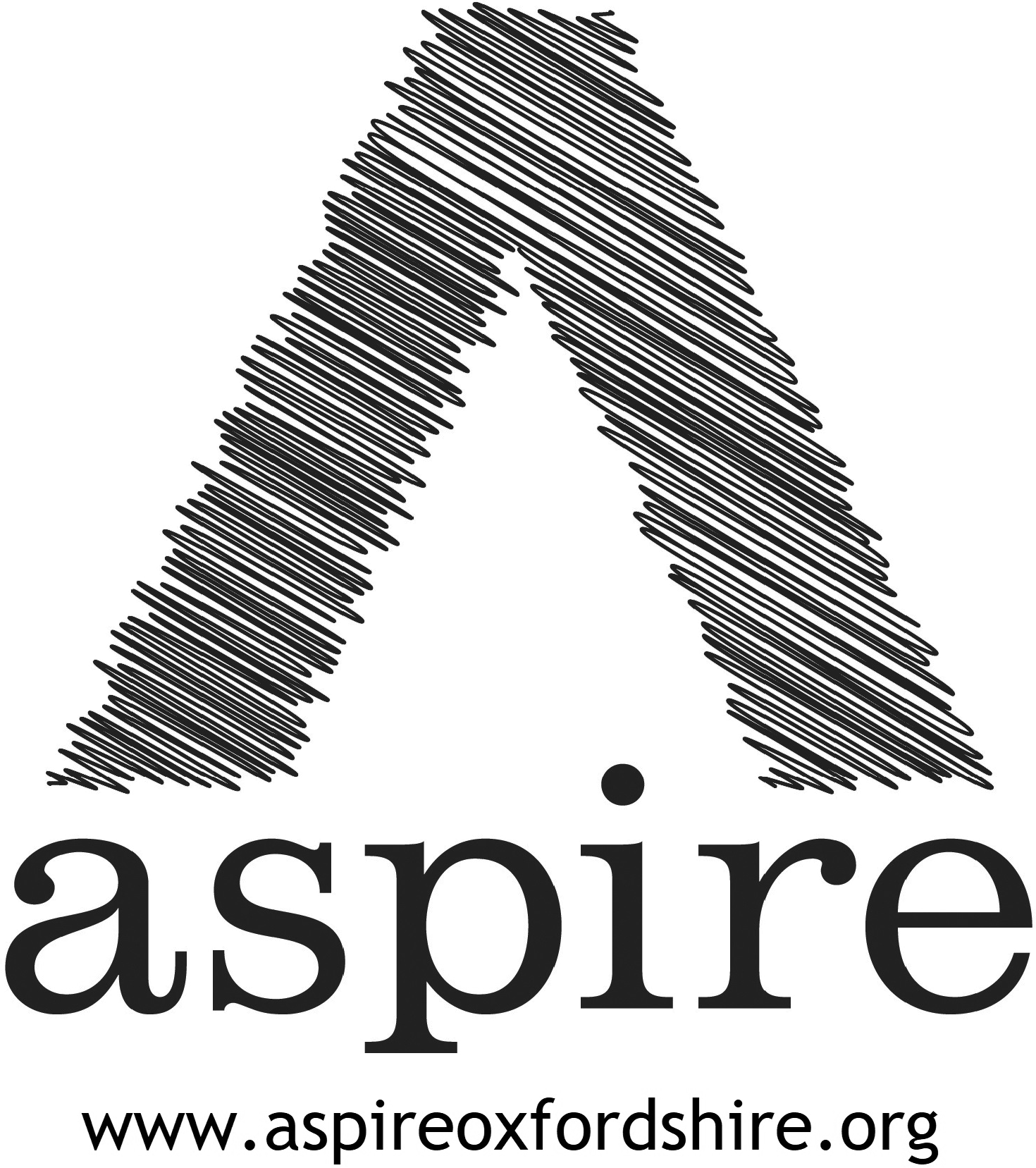 Aspire Oxfordshire [logo]