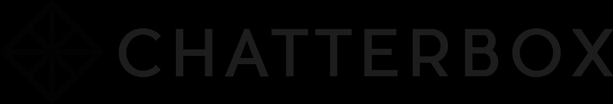 Chatterbox [logo]