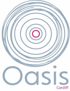 Oasis Cardiff [logo]