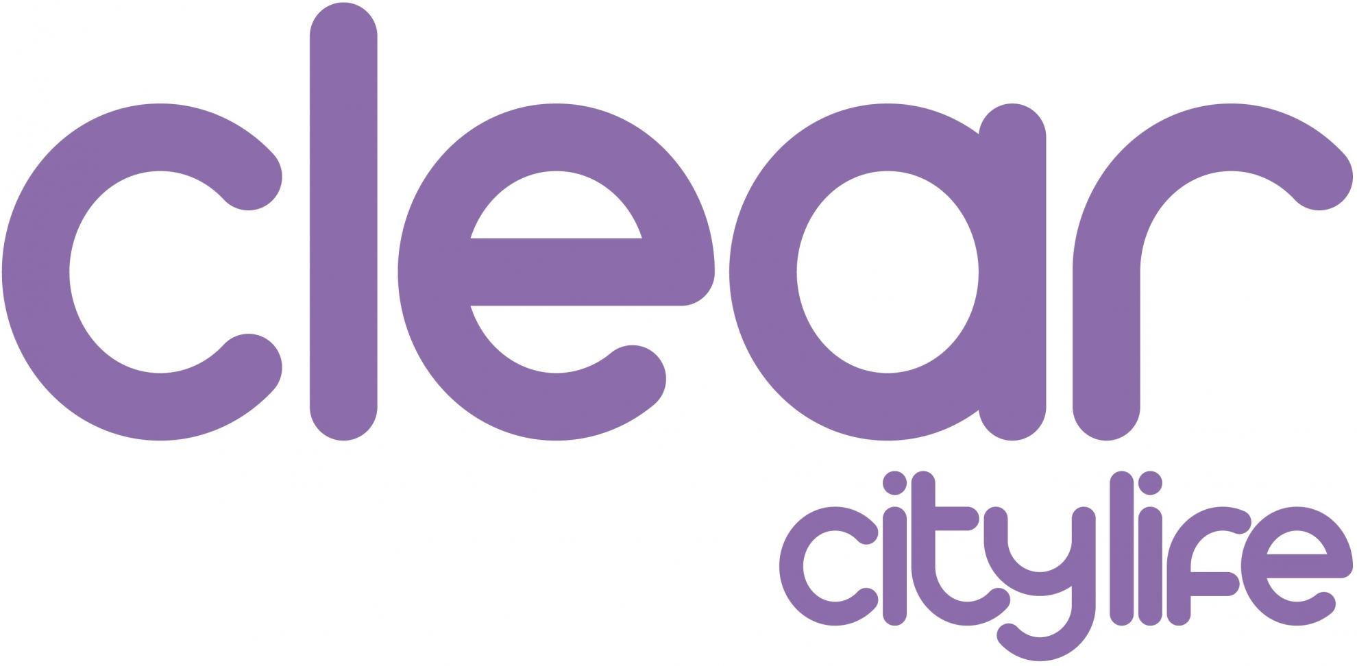 clear citylife [logo]