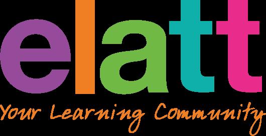 elatt Your Learning Community [logo]