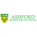 Ashford Borough Council [logo]