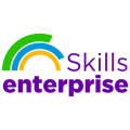 Skills enterprise [logo]