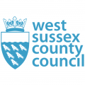 West Sussex County Council [logo]