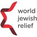 World Jewish Relief [logo]