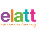 elatt Your Learning Community [logo]