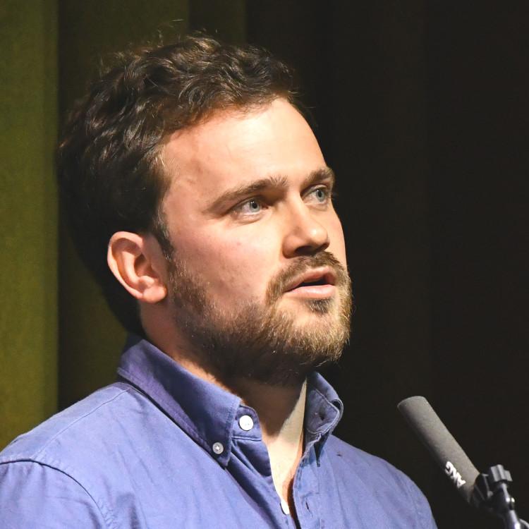 Charlie Fraser (Partnerships Director at TERN)