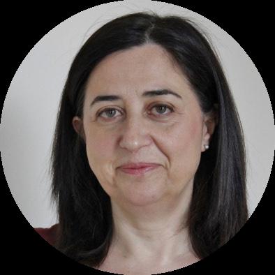 Janice Lopatkin (Chair of REN)